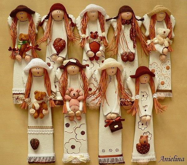 Gallery.ru / Фото #16 - Разные малютки - Auroraten  LOVE THESE!!