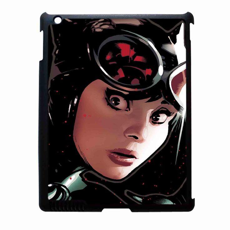 Catwoman iPad 4 Case