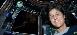 Sunita Williams Takes Command of the ISS, Completes a Triathlon in Space; What Have You Done This Week?