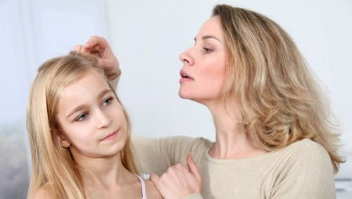 Lice Home Remedy