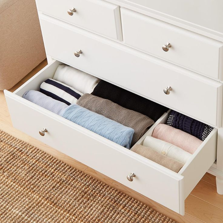 """4"""" Dream Drawer Organizers In 2020"""