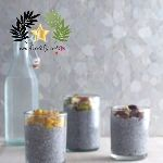 """GO-TO CHIA PUDDING   Chia puddings are my favorite treat to make on my Sunday batch cooking food times because they're so quick, easy, and versatile. I'm calling today's """"formula"""" Go-To Chia Pudding because..  The post  GO-TO CHIA PUDDING  appeared first on  Diva lives .  #Cooking  #Health #Food  #News  #chia  #dessert  #healthyfood  #Pudding  #recipe"""