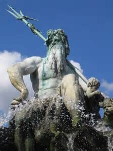 essays on poseidon god of the sea Poseidon is the god of the sea, earthquakes and horses in dignity he is equal to his brother zeus, but not in power son of cronus and rhea, poseidon has.