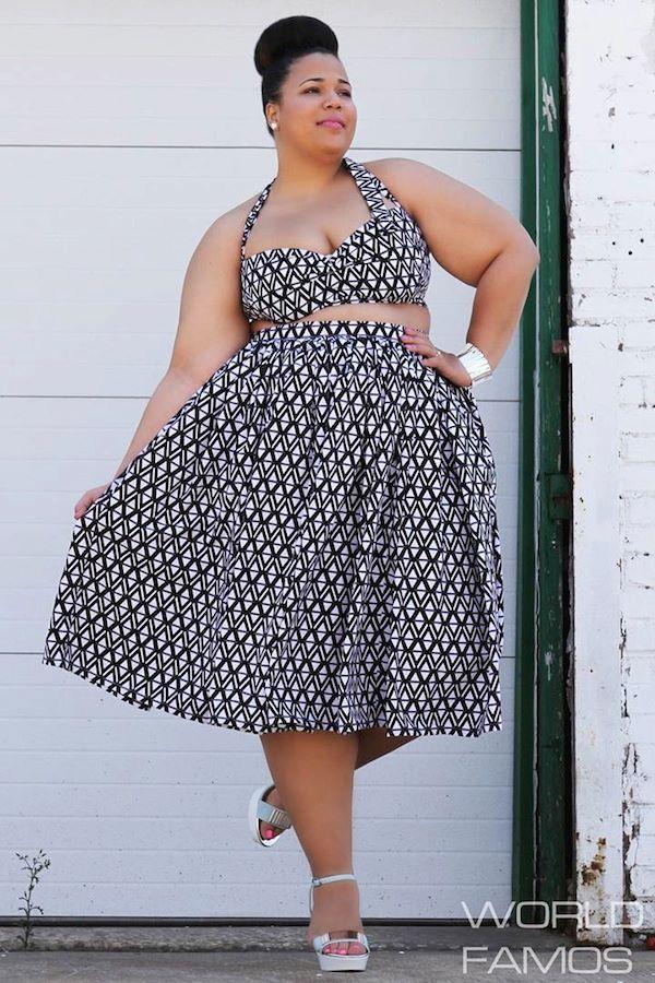 73 best plus size fashion images on pinterest   feminine fashion