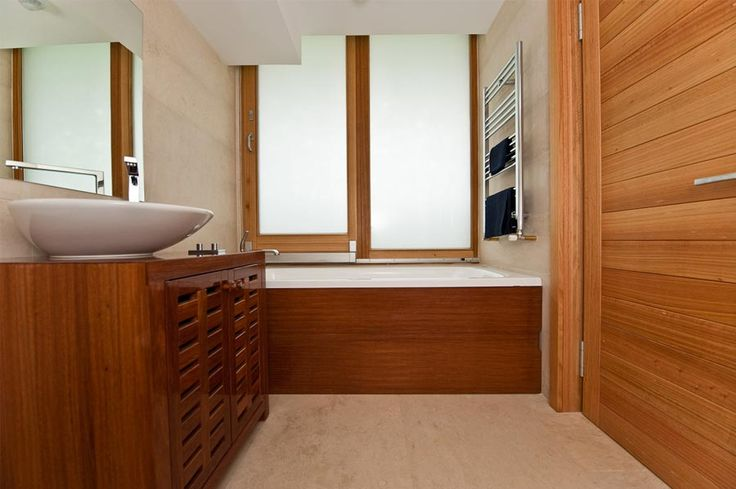 #wooden bathroom furniture #AAprojects