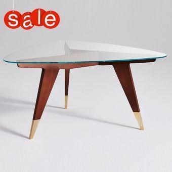 Tavolino D.552.2 - design Gio Ponti - Molteni&C