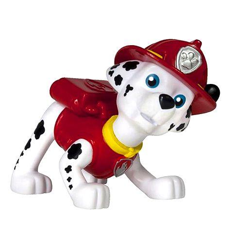 Mancs őrjárat: Marshall tűzoltó kutya figura