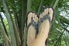 Sandals Made in Tanzania to Empower Women Living in Poverty