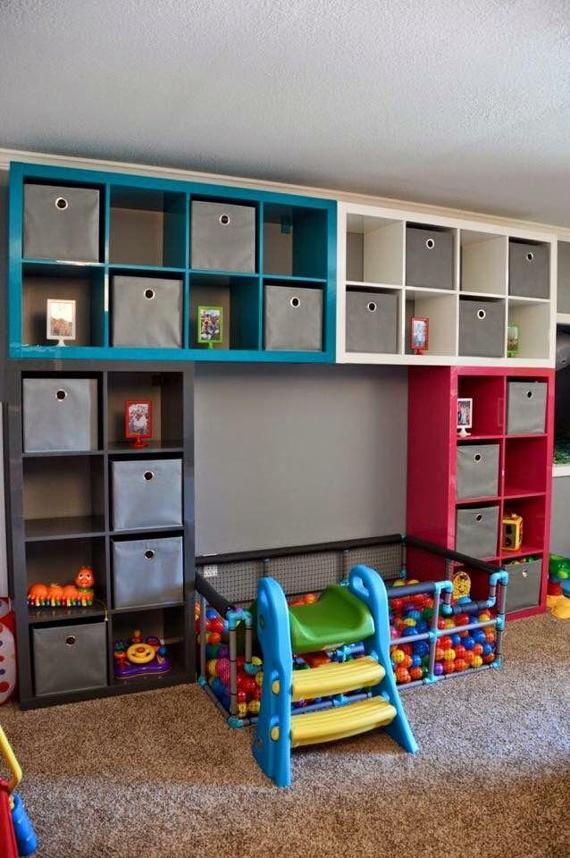 Kids playroom storage ikea playroom playroom ideas playroom
