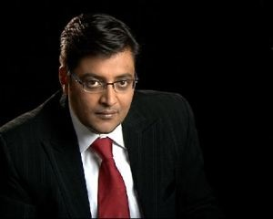 ARNAB GOSWAMI TRENDS ON TWITTER!