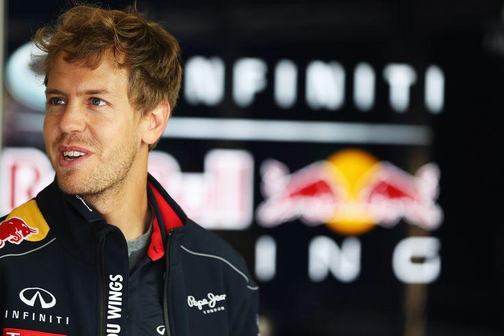 Sebastian Vettel's Passion For F1 (VIDEO)