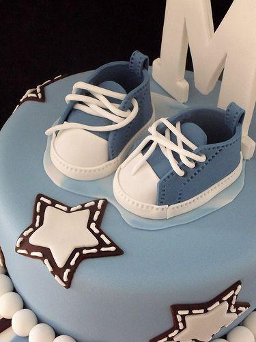 Babyshower converse shoes (3) | BABYSHOWER - CONVERSE SHOES … | Flickr