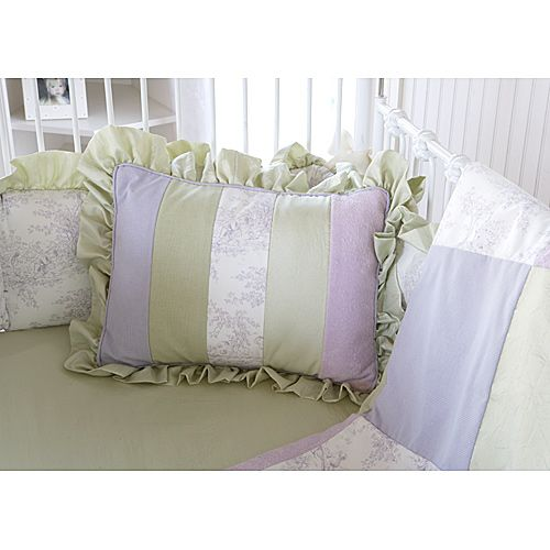 Dreamy Lavender Baby Bedding