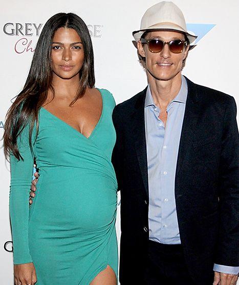 Matthew McConaughey #sunglasses #gafasdesol