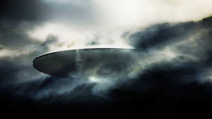 Explosões de rádio podem ser evidências de naves alienígenas
