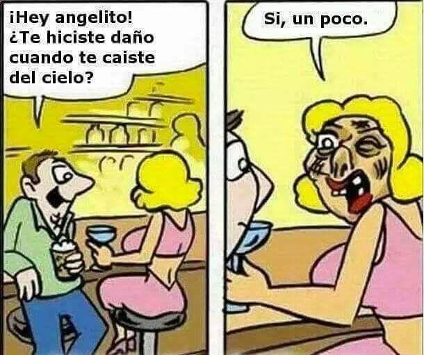 Imagenes de Chistes #memes #chistes #chistesmalos #imagenesgraciosas #humor www.megamemeces.c... ☛☛☛ http://www.diverint.com/fotos-memes-graciosos-bart-simpson-denigrante