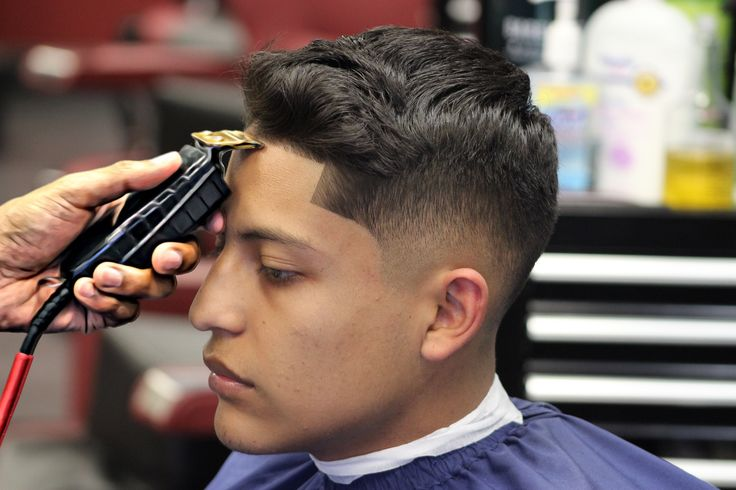 Freshest Low Fade HD