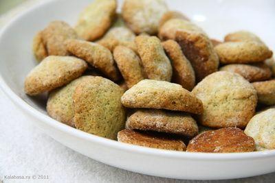 Мятное печенье Мята