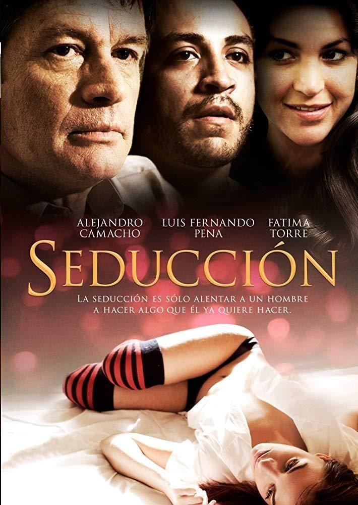 Ver Seducción (2014) pelicula mexicana completa Online