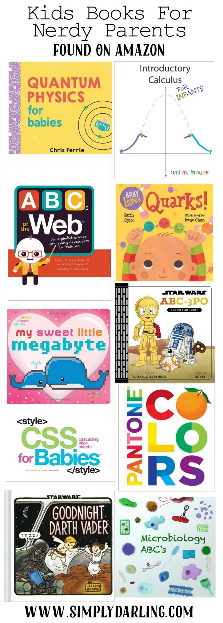 Baby Gifts For Nerdy Parents : Best adoption images on open