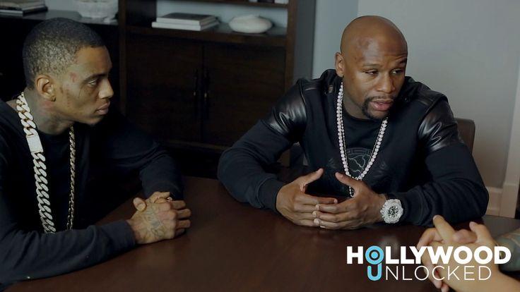 NSFW Soulja Boy talks Rihanna, Leaving LHH & Upcoming Fight with Chris B...