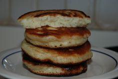 Paula Deen's hoecake recipe