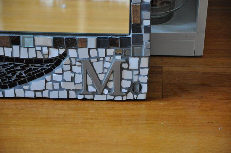 MoMirror | Mo mirror; it is Movember - raising money for Men… | Flickr