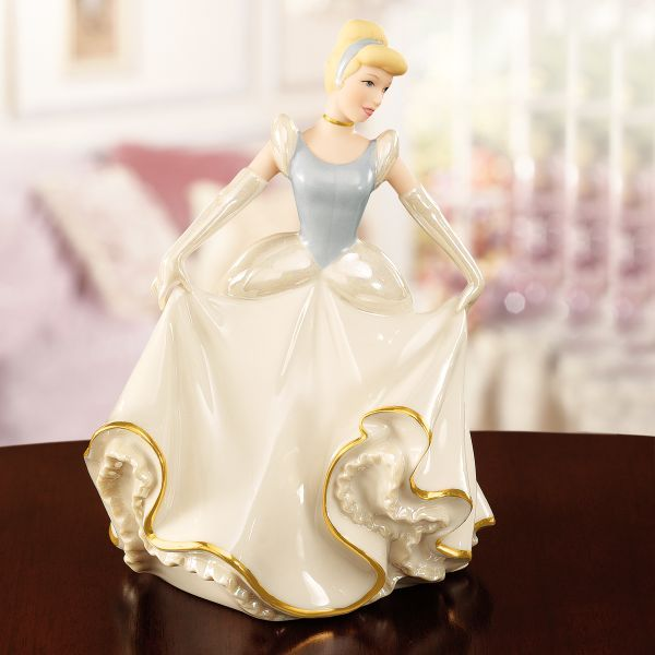 Disney Enchanted Nursery Cinderella Baby Doll In Blue: 1000+ Images About Lenox On Pinterest