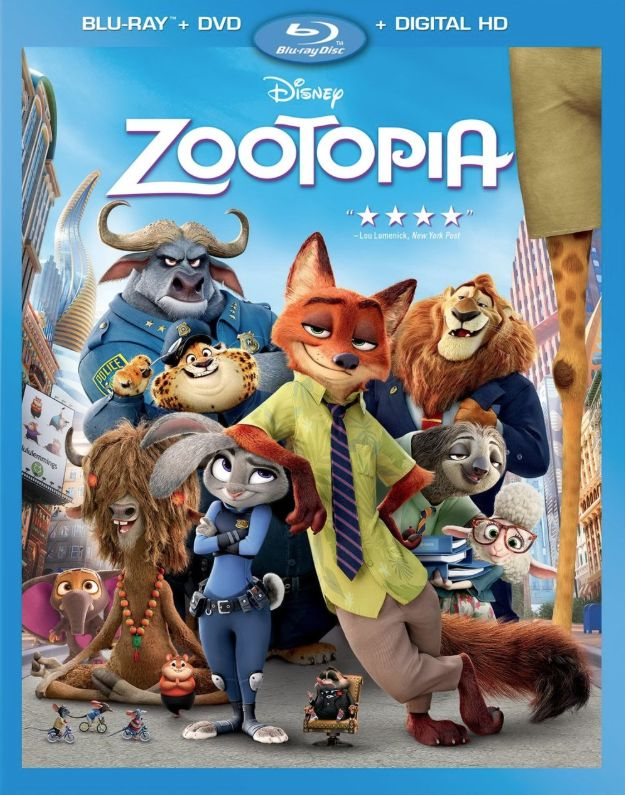 WATCH HD MOVIE ZOOTOPIA | watch all hd movie