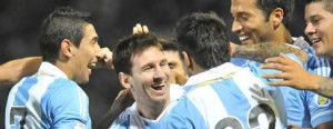 El DT de Argentina prepara la lista de los 30 jugadores que estarán en el Mundial Brasil 2014 | Buscartendencias.com