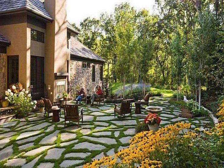 3 Glorious Cool Tricks: Garden Ideas On A Budget For Kids house garden ideas buz…