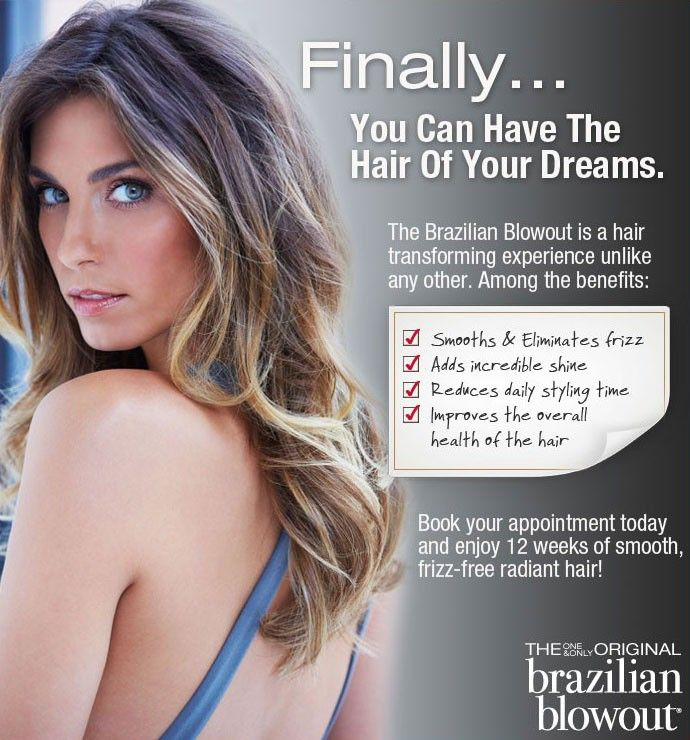 Say Goodbye to Frizz with a Brazilain Blowout! Mention this Pin and Receive $50 Off your First Brazilian Blowout & Haircut! Head Cases Salon & Spa is located within Serenity Salon Suites in Glendale, AZ