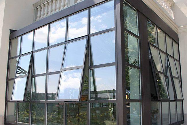 Oltre 25 fantastiche idee su finestre in acciaio su - Finestre isolamento termico ...