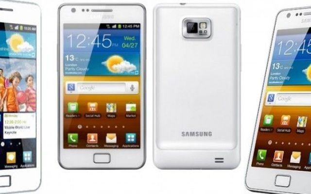 3 aggiornamenti app per Samsung Galaxy S2: plus Facebook, SMS e navigazione #samsung #galaxy #s2