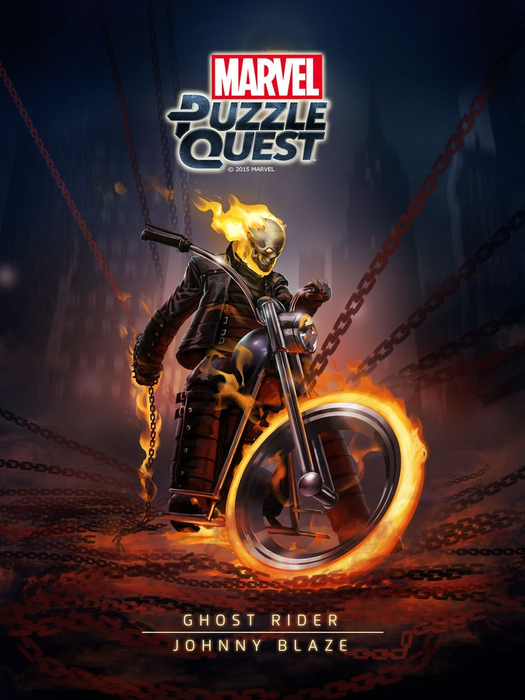 Ghost Rider Poster-03b