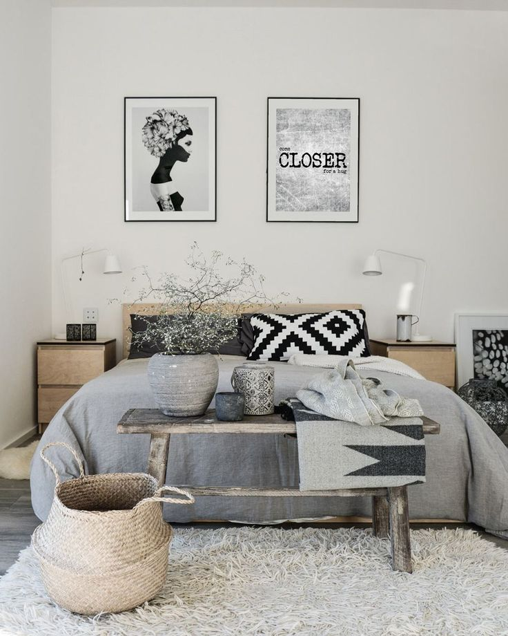 42 best CHAMBRE images on Pinterest Bedroom ideas, Room ideas and