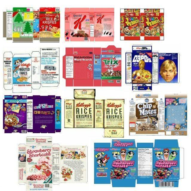 Doll Food Printables 6 best images of barbie <b>doll food printables</b> - baby <b>doll food</b> ...