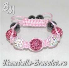 Детские браслеты : Детский браслет шамбала - Магазин Браслеты Шамбала.