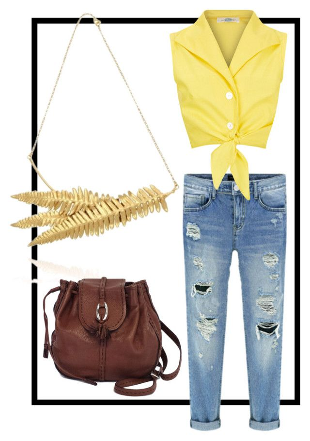 Summer mood @Thallo by thallo on Polyvore featuring Brighton