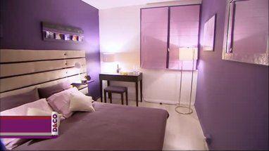 La chambre de Jacques & Marie