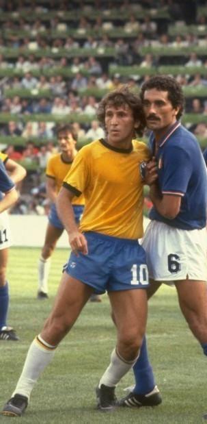Brasil x Itália (1982)