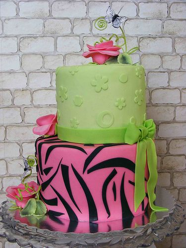 232 Best Images About Pink And Green On Pinterest