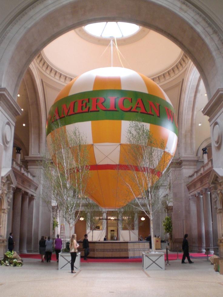 """American Woman"" fashion exhibition '10: Fashion Exhibitions, Exhibitions 10"