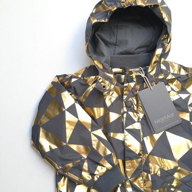 #Raincoat by: #MarmarCopenhagen ❤
