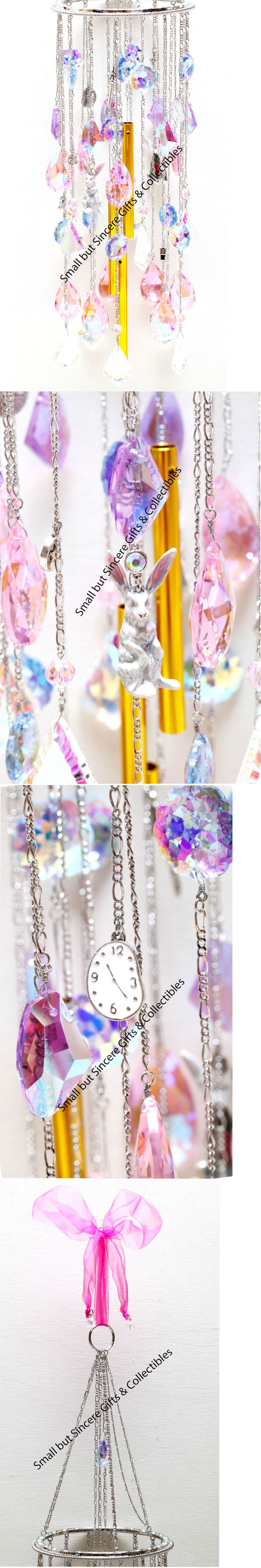 best ideas about go ask alice novels other fashion jewelry 499 kirks folly go ask alice pastel crystal wind chime new
