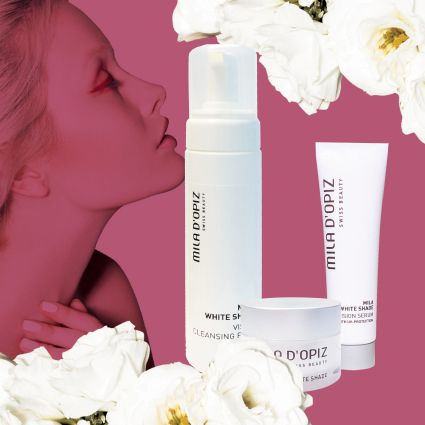 Mila d'Opiz Australia will be featuring our White Shade Vision Range at this years Sydney International Spa & Beauty Expo. This special care series has been formulated with the newest plant actives to reduce pigmentation disorders long-lastingly, counteracts new pigmentation problems & makes the skin significantly white & brighter!