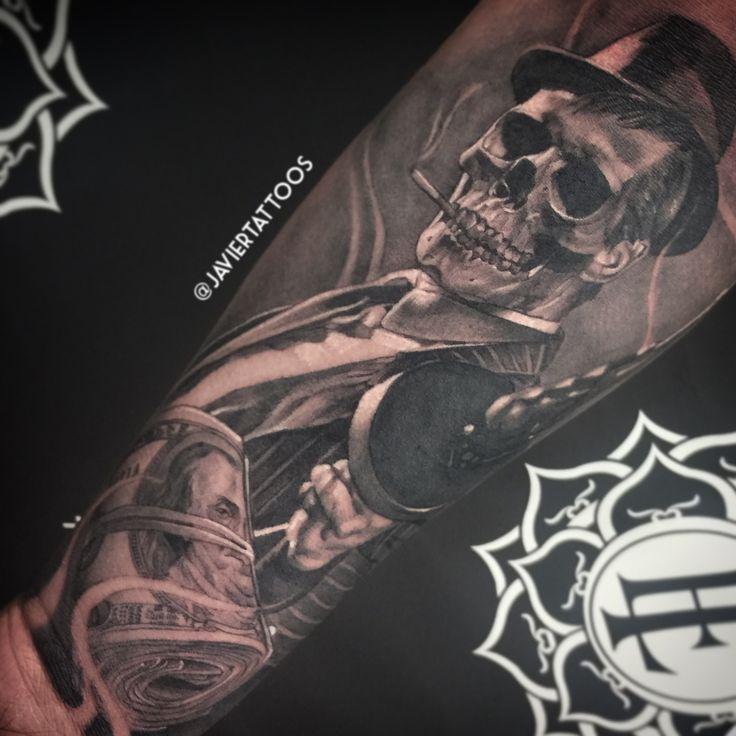 Best 25+ Tattoo Mafia Ideas On Pinterest