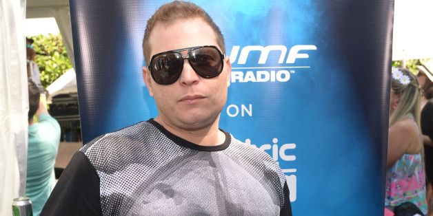 Scott Storch Files For Bankruptcy After Fortune Dwindles To $100