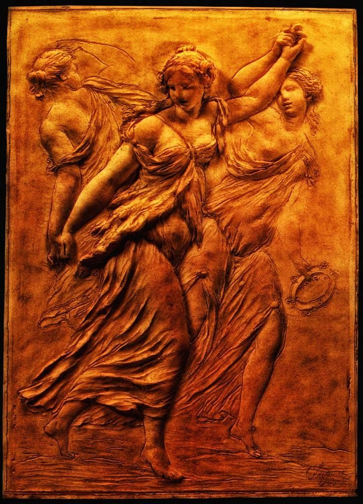 17 Best Images About Sculpture Relief On Pinterest