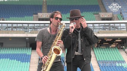 Bullets4Peace Udo Lindenberg & Wolfgang Noah Fisher